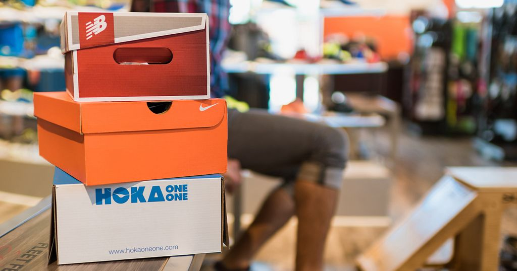 Do Running Shoes Have a Shelf Life