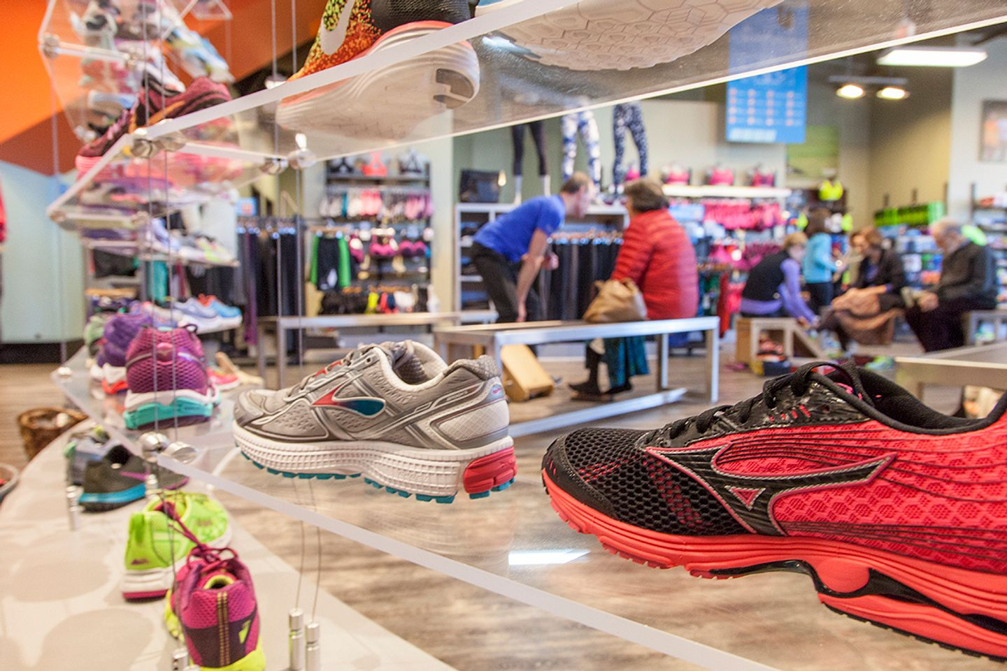 How To Recycle Your Old Running Shoes Fleet Feet