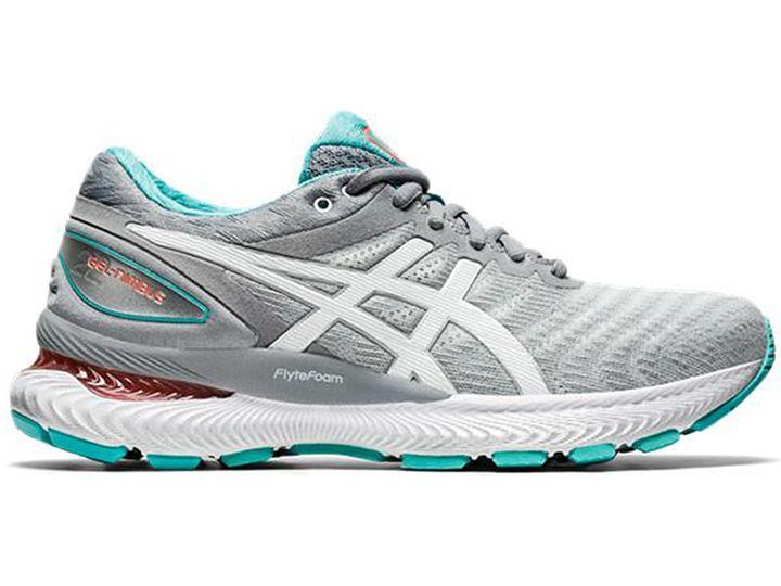 Women's | ASICS Gel-Nimbus 22 | Fleet Feet