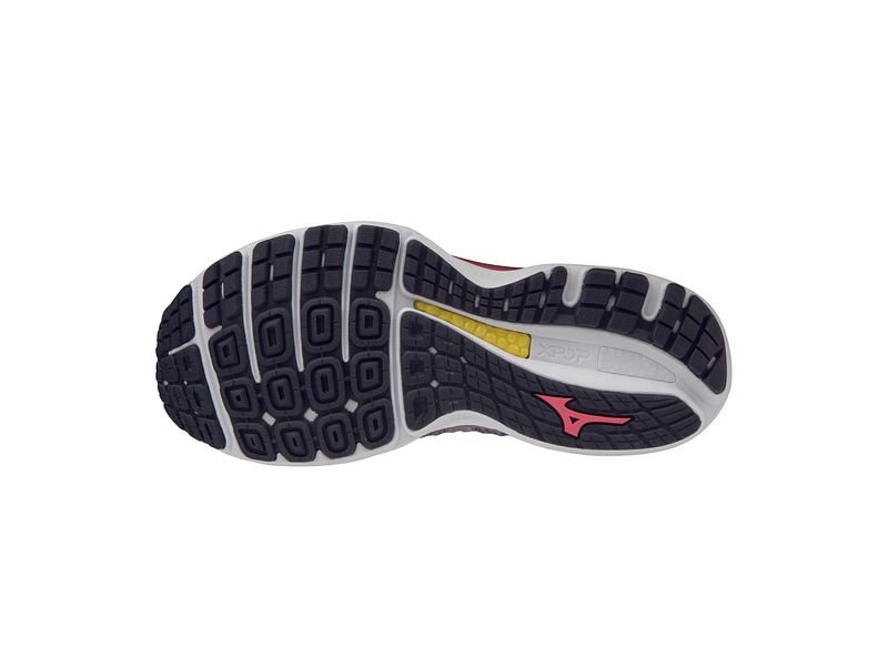 mizuno sky waveknit 3 women's black value shoes