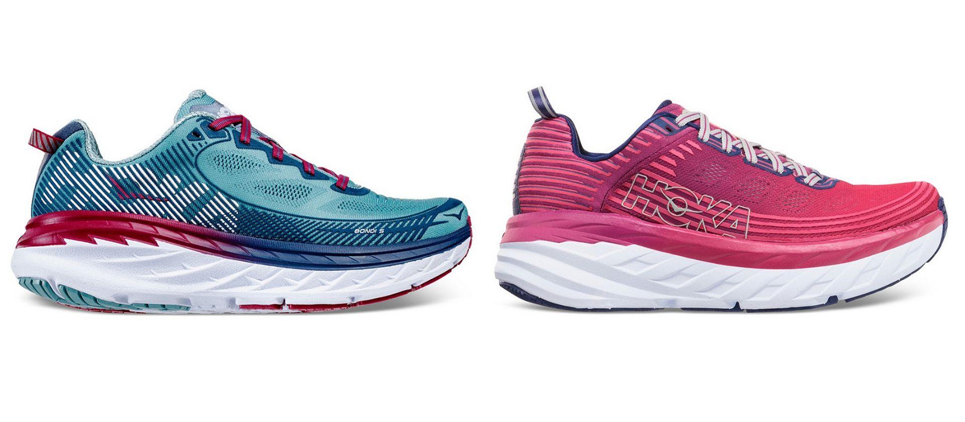 Shoe 6Fleet Feet ReviewHOKA Bondi g7Yfb6y