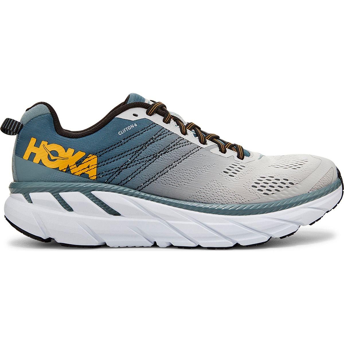 Men's   HOKA ONE ONE Clifton 6   Fleet Feet