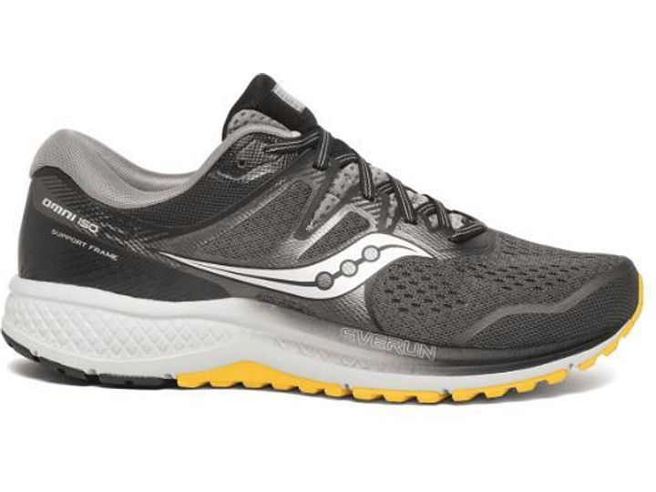 saucony omni iso mens review