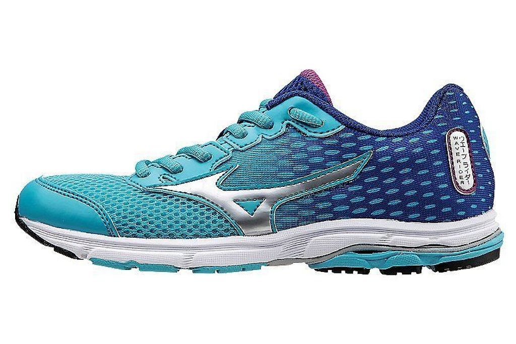 competitive price 3ccac 1317d Mizuno Wave Rider 18 - Youth