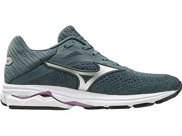 mizuno wave rider 22 review new yorker
