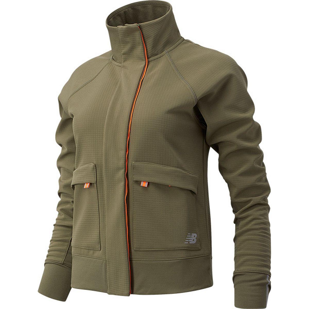 new balance winter jacket