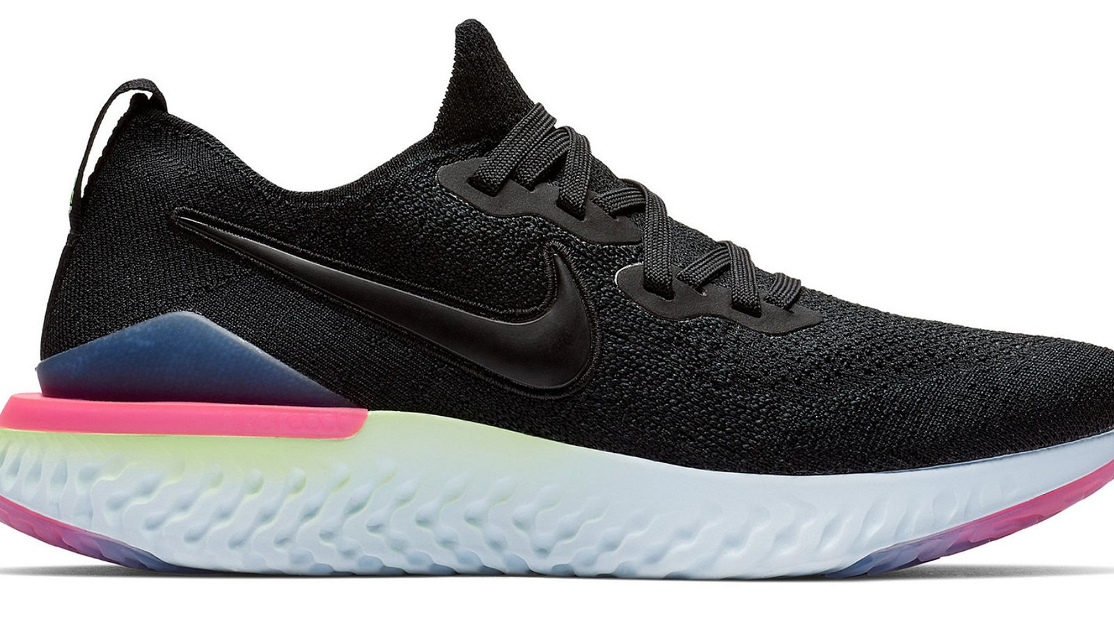 241277e414008 Shoe Review: Nike Epic React Flyknit 2 | Fleet Feet