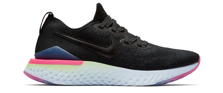 Shoe Review: Nike Epic React Flyknit 2   Fleet Feet