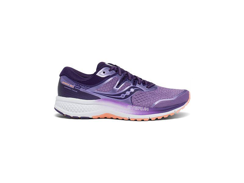 Women's Saucony Omni ISO 2 Running Shoe