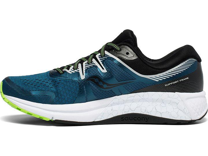 Men's | Saucony Omni ISO 2 | Fleet Feet