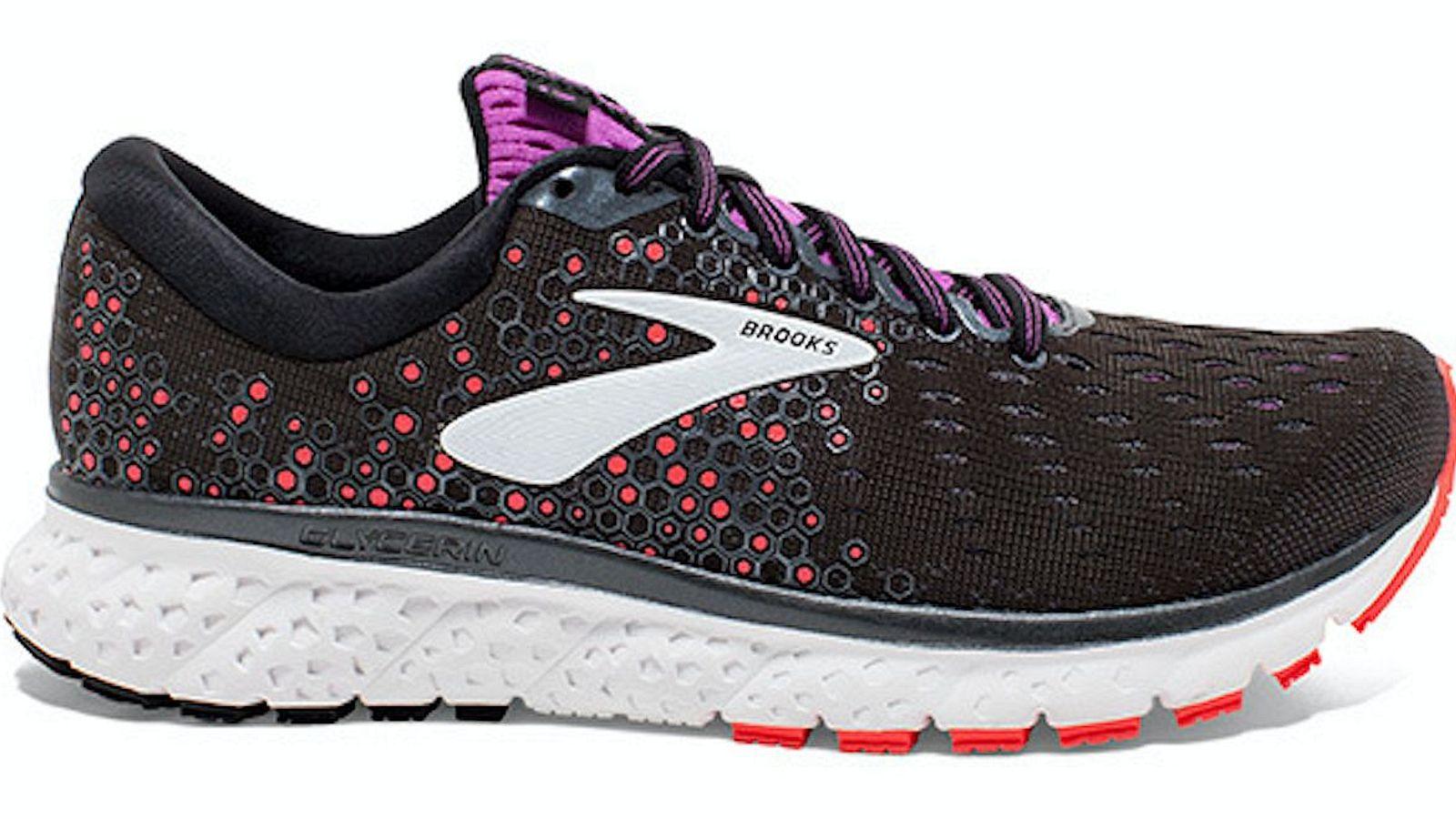 brooks cross training shoes