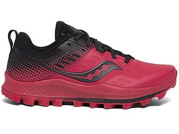 womens saucony running shoes clearance