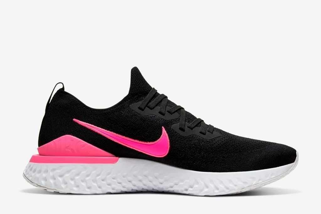 Men's | Nike Epic React Flyknit 2