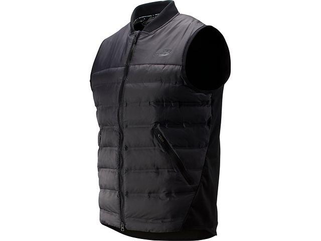 Men's | New Balance Radiant Heat Vest