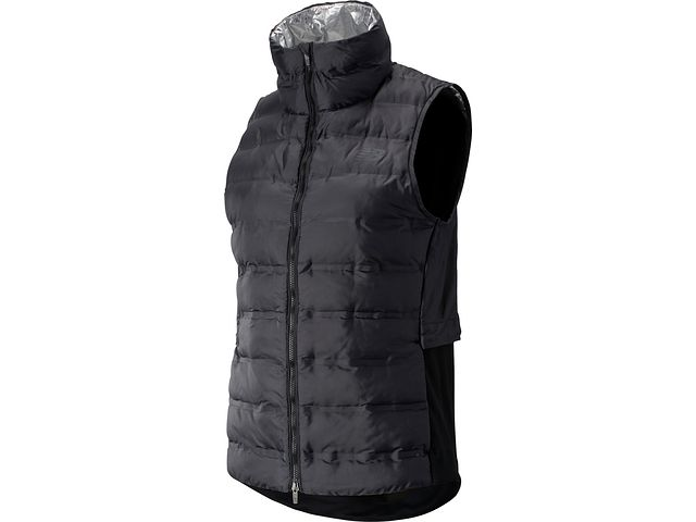 Women's | New Balance NB Radiant Heat Vest